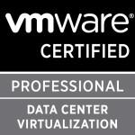 VCP-DV logo